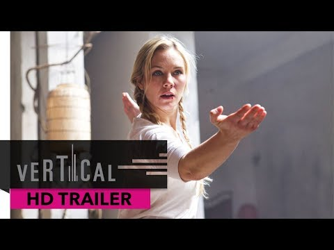 Lady Bloodfight | Official Trailer (HD) | Vertical Entertainment