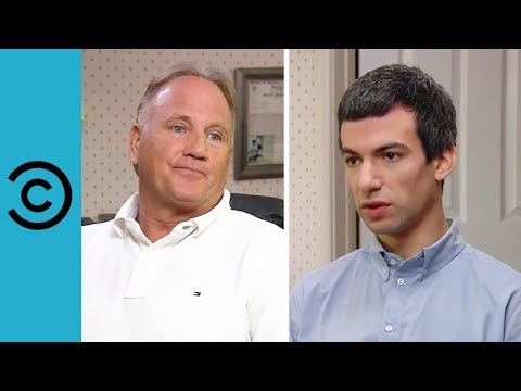 Nathan Gets Hunted By  A Private Investigator | Nathan For You