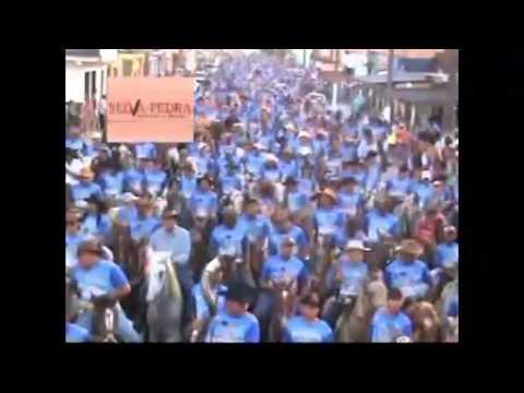 cavalgada do boinha 2011 em Canavieiras part.3