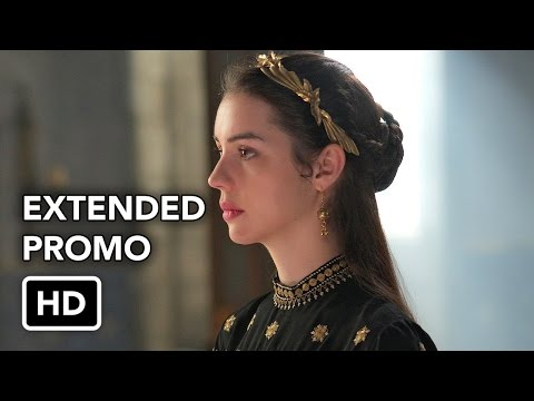 Reign 2.19 (Preview)