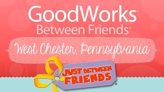 Glen Mills (PA) United States  city photos gallery : Good Works Between Friends - West Chester/Glen Mills, Pennsylvania