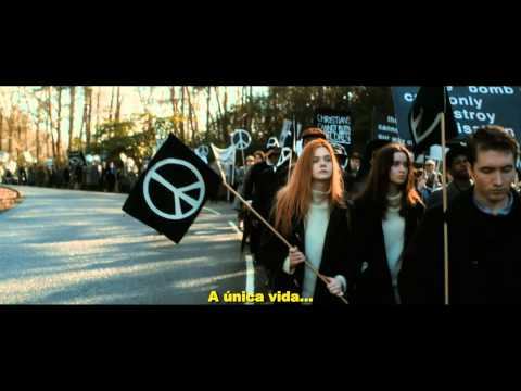 """Trailer """"Ginger e Rosa"""" - LEGENDADO"""