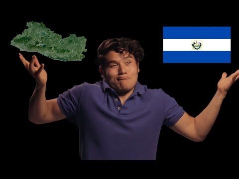 Geography Now! El Salvador!