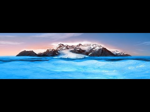 Where its Cooling Globally and Glaciers are Increasing | Mini Ice Age 2015-2035