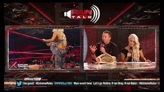 Nonton Raw Talk After Extreme Rules  June 4 2017 Film Subtitle Indonesia Streaming Movie Download