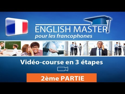 Video of ENGLISH MASTER Video (part 2)