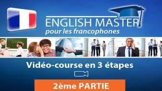 ENGLISH MASTER PART 2 (33002) YouTube video