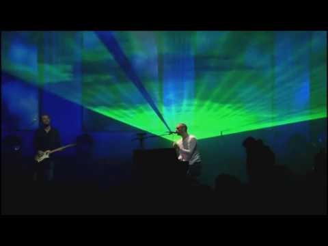 Coldplay - Clocks (Live 2003)