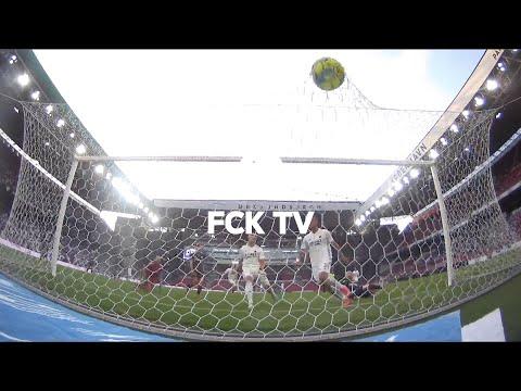Highlights: FCK 4-1 Torpedo-BelAZ Zhodino