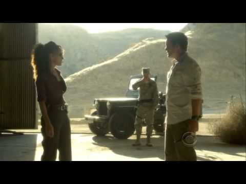 Numb3rs 6.03 Preview