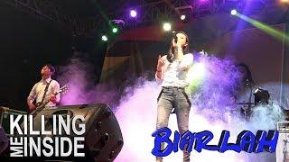 Video Killing Me Inside feat AIU [terbaru] HD ~ BIARLAH ~ Magetan MP3, 3GP, MP4, WEBM, AVI, FLV Desember 2018
