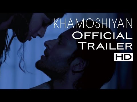 Khamoshiyan Movie Picture