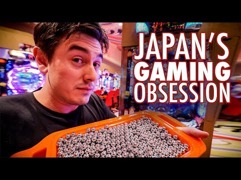 Japan s Biggest Gaming Obsession Explained