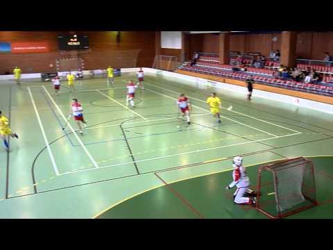 TJ Spartak vs. Hor. Slavia