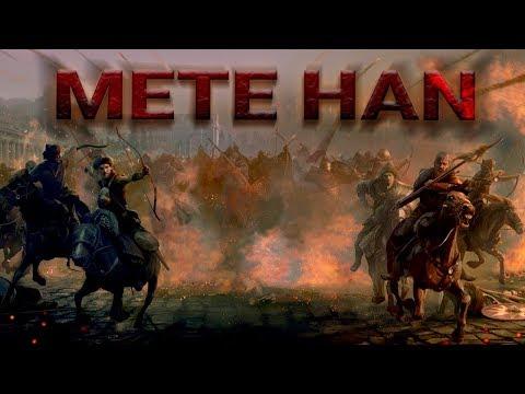 Metehan'ın Hayatı - Tüm Modern Orduların Kurucusu