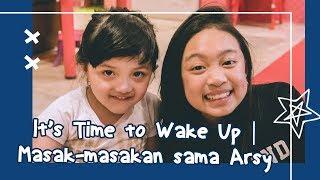 Video Arsy in It's Time To Wake Up   Zara Leola MP3, 3GP, MP4, WEBM, AVI, FLV April 2019