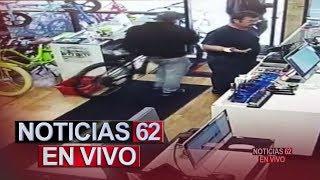 Robo en Chino – Noticias 62 - Thumbnail