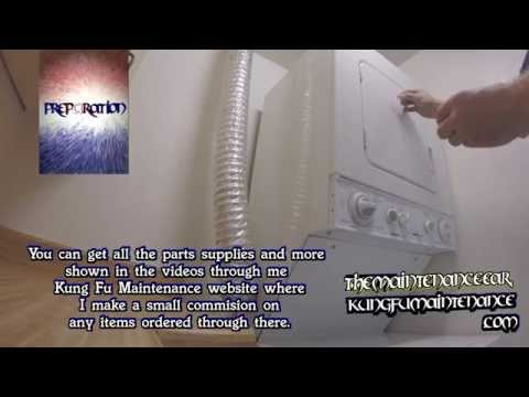 Touch Up Paint For Clothes Washing Machine Laundry Dryer Center Washer Chips Scratches Repair Video