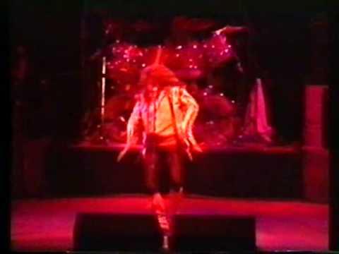 Manicomio - Madrid Rockodromo 1987