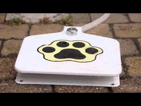 Fontaine Pedal'eau - AtooDog