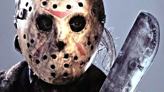 Mortal Kombat X  JASON VOORHEES  Fatalities XRays Brutalities Gameplay MKX