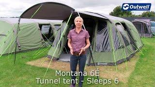 Montana 6É