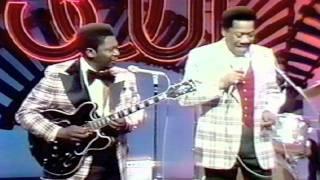 B.B. & Bobby ride the Soul Train