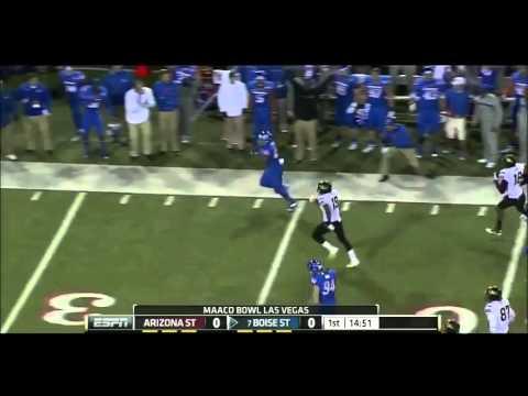 Doug Martin 101-yard kick return touchdown video.