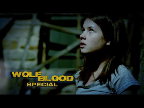 Maddy's Secret   Wolfblood Special🐺