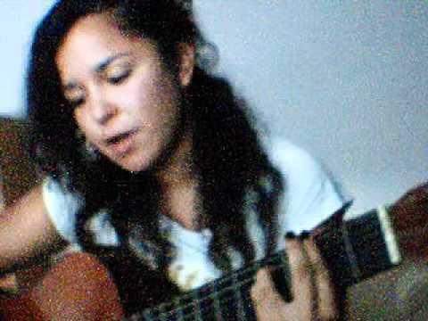 Gabriella Anne - Velha Infância (cover)