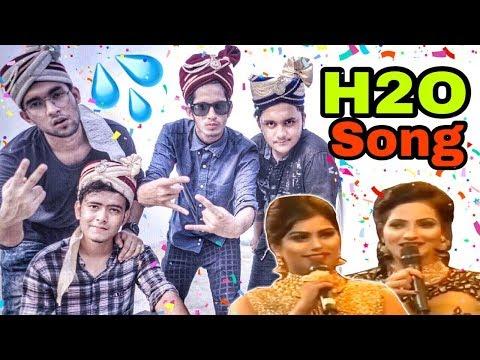 H2O Song | The Ajaira LTD | Miss World Bangladesh 2018 | Bangla New Song 2018 | Prottoy Heron |Alvee