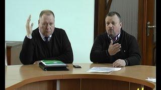 21 сесія Ніжинської міської ради VІІ скликання 03.03.2017(ч.2)