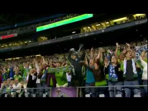 Seattle Sounders FC 2011 Highlights