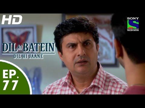 Dil Ki Baatein Dil Hi Jaane - दिल की ब