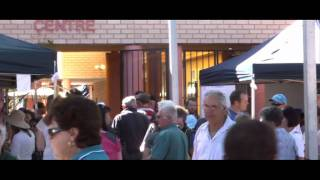 Carnarvon Australia  City pictures : Carnarvon WA Promotional Film 2012.mov