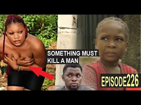 SOMETHING MUST KILL A MAN (MARK ANGEL COMEDY) (EPISODE 226)