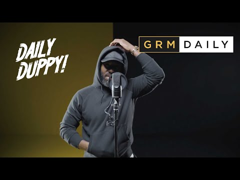 Mercston – Daily Duppy | @GRM Daily