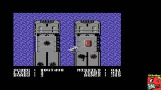 Tiger Mission (Commodore 64 Emulated) by ILLSeaBass