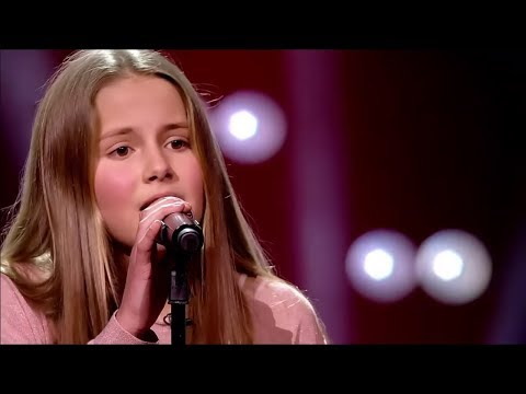 TOP 5 Best Blind Audition On The Voice Kids - Thời lượng: 9 phút, 34 giây.