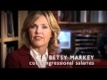 Fought - Betsy Markey Commercial - YouTube