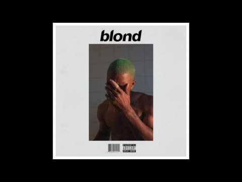Frank Ocean  - Blond - Full Album