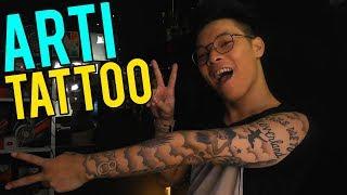 Video Arti Tattoo GOGOGOY MP3, 3GP, MP4, WEBM, AVI, FLV Oktober 2018