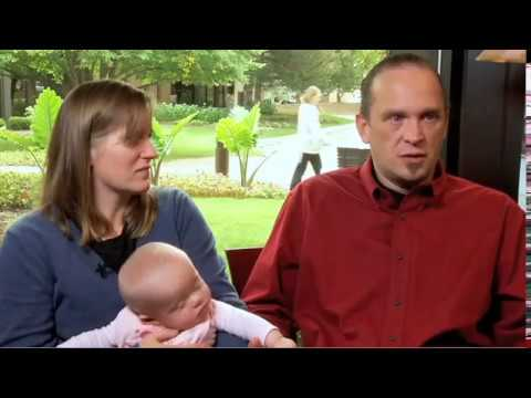 Chicago Infertility Centers for IVF Testimonials -- Laurence Jacobs, M.D.