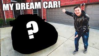 FINALLY BUYING MY DREAM CAR!! by Evan Shanks