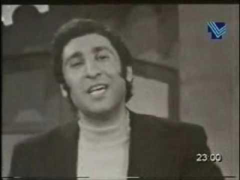 اغاني مروان محفوظ | حلوة العينين مروان محفوظ
