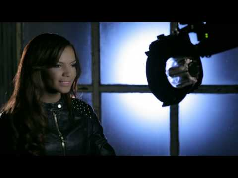 Leslie Grace  Day One