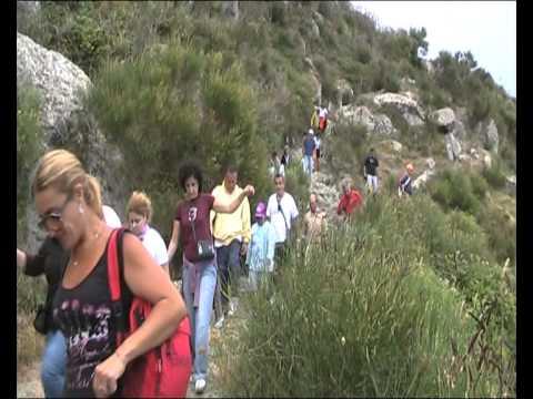 Il 15 Agosto nei Boschi della Falanga 2010 - Prima Parte