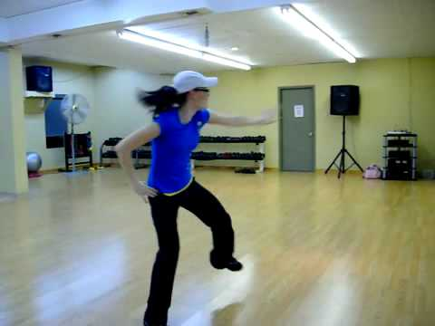 Warm Up – Calle Ocho – Dancing With Christal