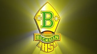 Dyersville (IA) United States  city photos : Beckman Catholic High School 2014 Promo (Dyersville, IA)