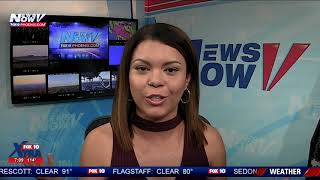 FOX 10 XTRA NEWS AT 7: Recappin' the biscuit poppin' live feed